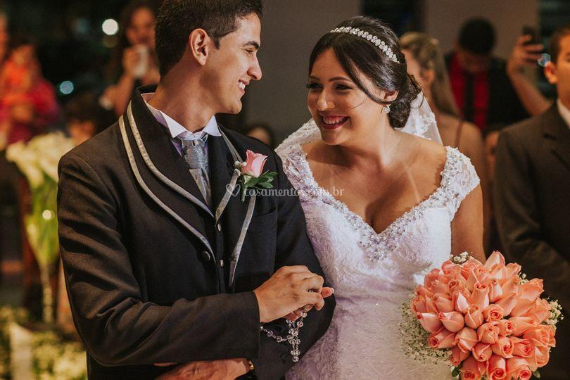 Casamento - Dayane e Yago