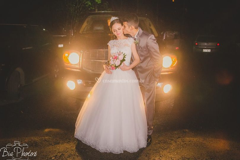 Casamento jislaine e lucas