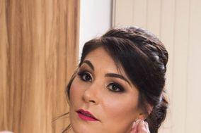 Letícia Camargo Maquiadora