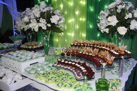 Celebrar Festas e Eventos
