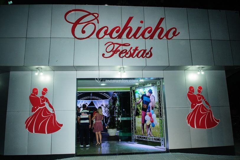 Cochicho Festas Itaguaí