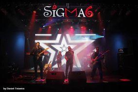 Banda Sigma 6