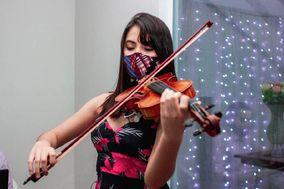 Viviane Campos Violinista