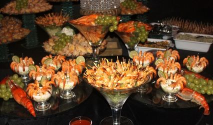 Buffet Liamara