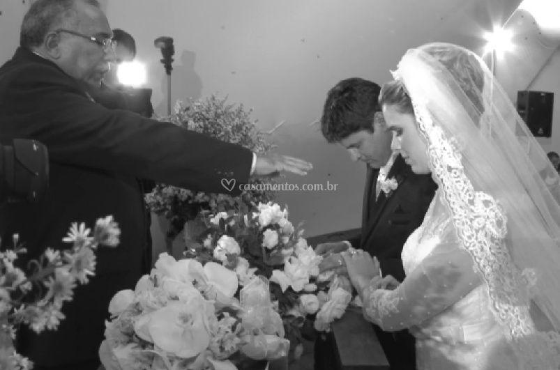 Cobertura de casamentos