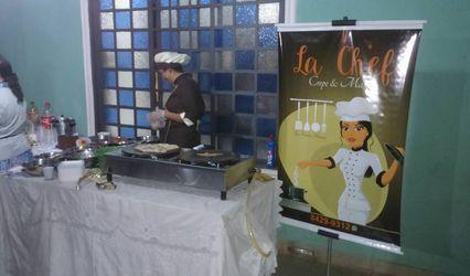 La Chef Renata 1