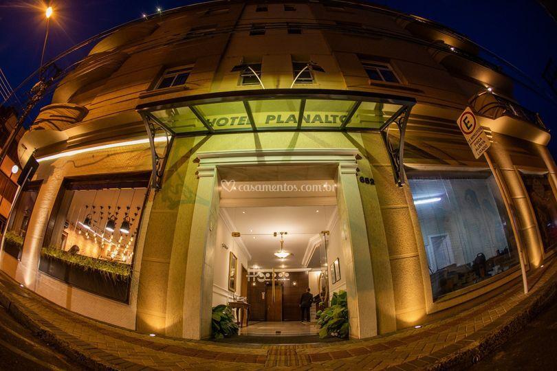 Hotel Planalto