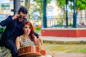 Eden Band - Sons do Paraíso