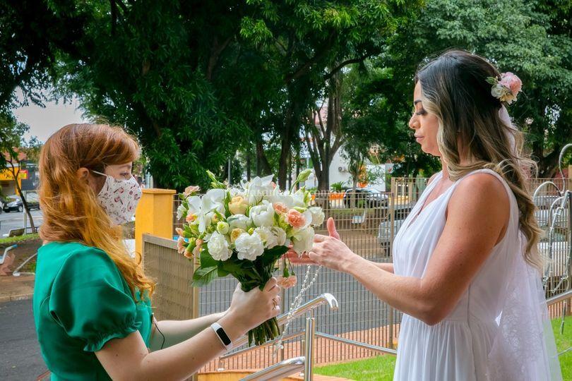 Orientando a noiva