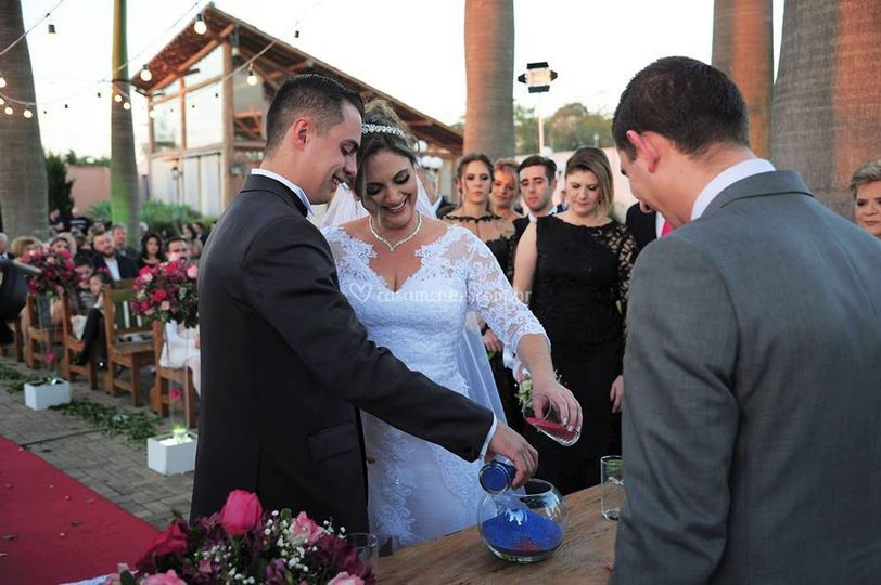 Casamento Daniela e Ricardo