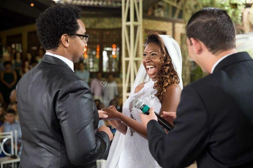 Casamento Saul e Lenita