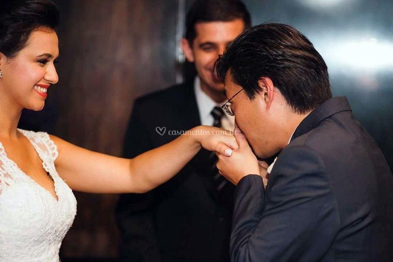 Casamento Rose e Maurício