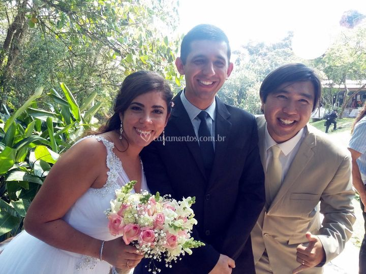 Casamento Yanna e Alex