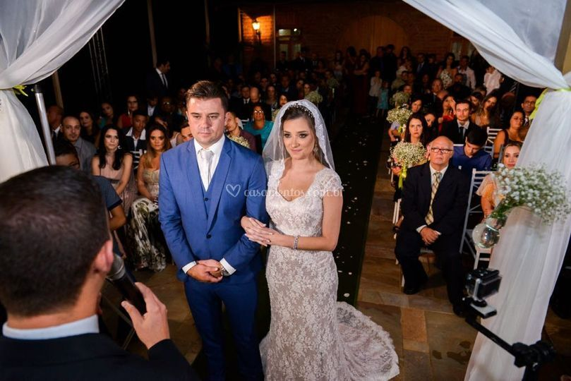 Casamento Deise e João