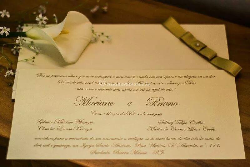 Nossos convites