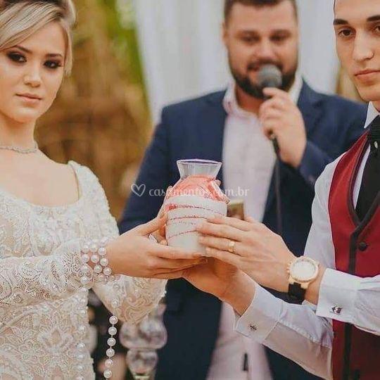 Demonstração: Feira de noivas