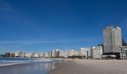 Rio Othon - Palace Hotel 1