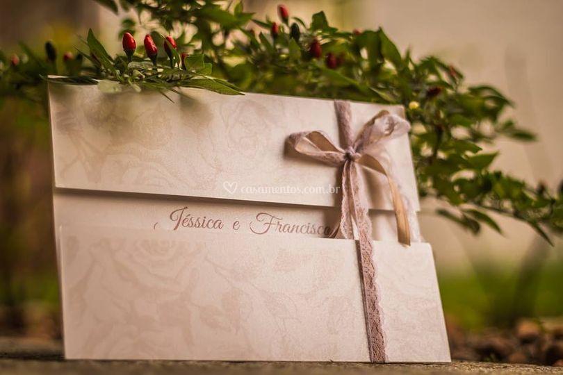 Papier Convites & Lembranças