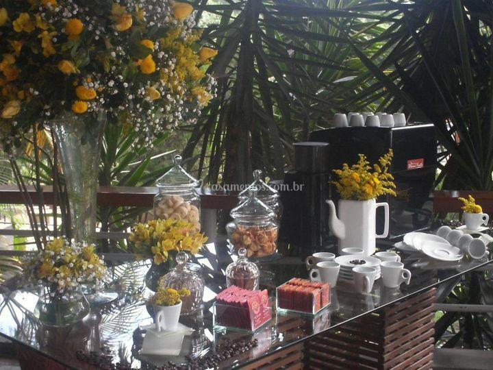 Cafeteria Bruno Couto