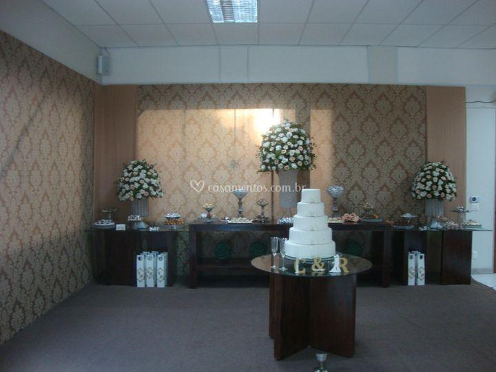 Exemplo decoração