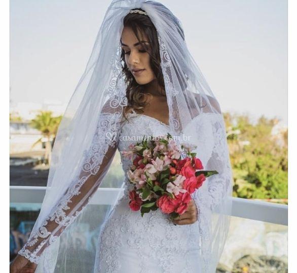 Dia da Noiva - Nívea Rodrigues