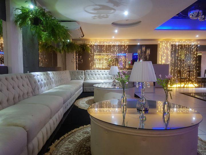Lounge Marfin