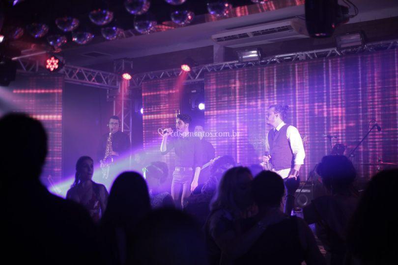 MSK Band