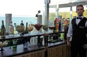 Lineker Bartender e Equipe Show Eventos
