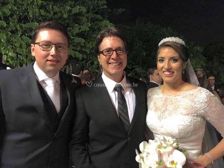 Casamento Nathália e Marcos