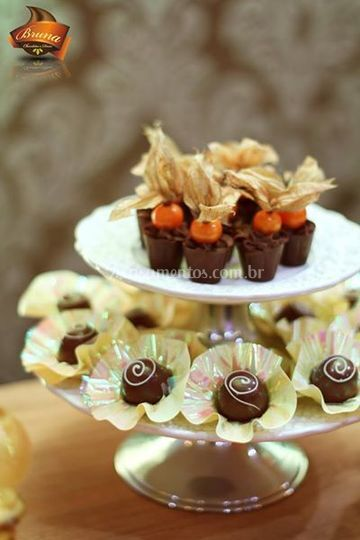 Bruna Chocolates & Doces