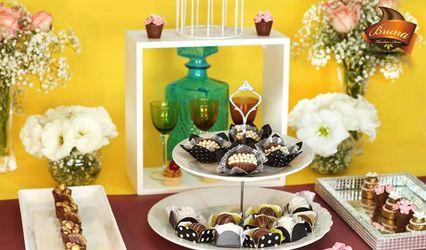 Bruna Chocolates & Doces 1