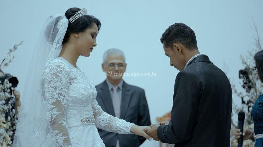 Wedding - Marcilene e Eduardo