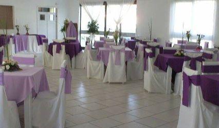 Vip Fest Salão de Festa