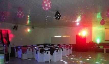 Comemore Festas e Eventos