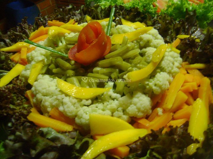 Essence Buffet e Eventos