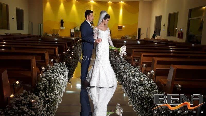 Casamento camila e diego