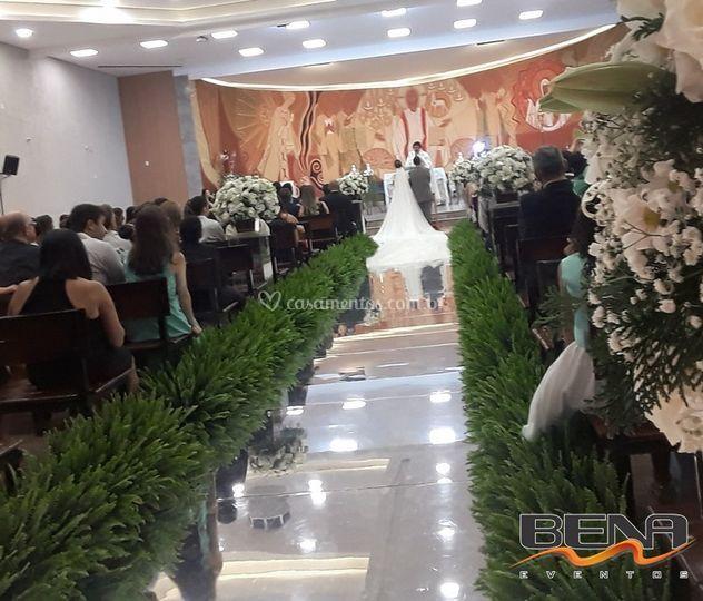 Casamento rose e alex