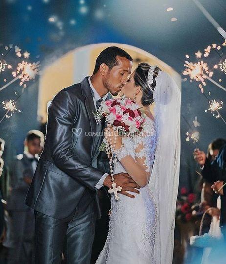 Casamento erlane