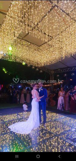 Casamento Carol e Nando