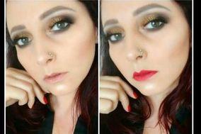 Simone Mota Maquiagem e Penteados