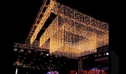 Bena Eventos Iluminação 1