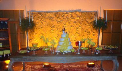 Kstelo Festas e Eventos