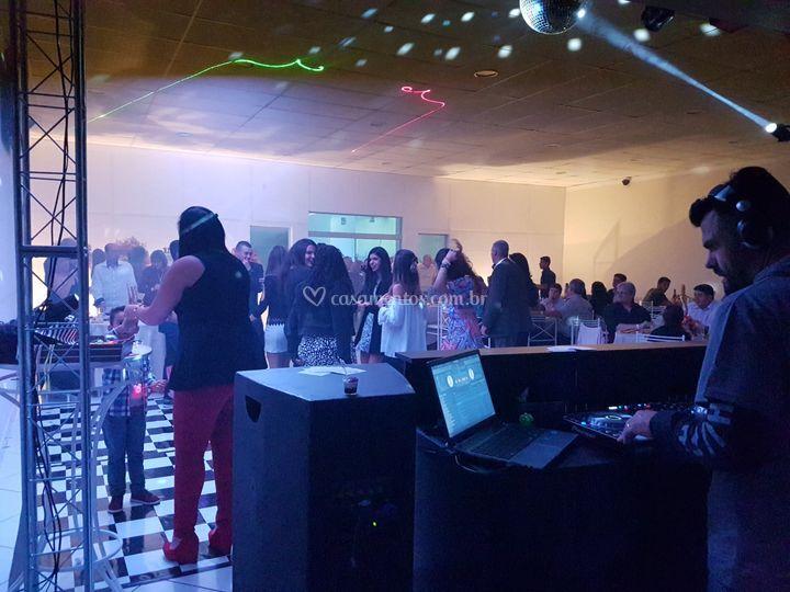 Festas & eventos