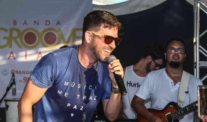 Banda Groove Baiano