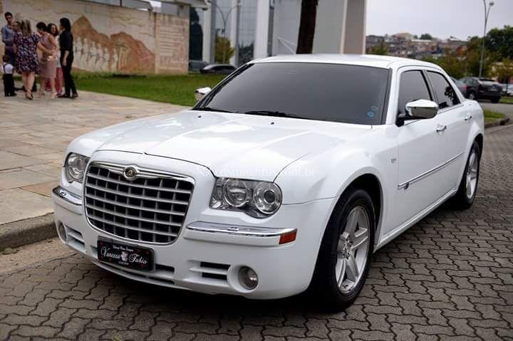 300C branco 2008
