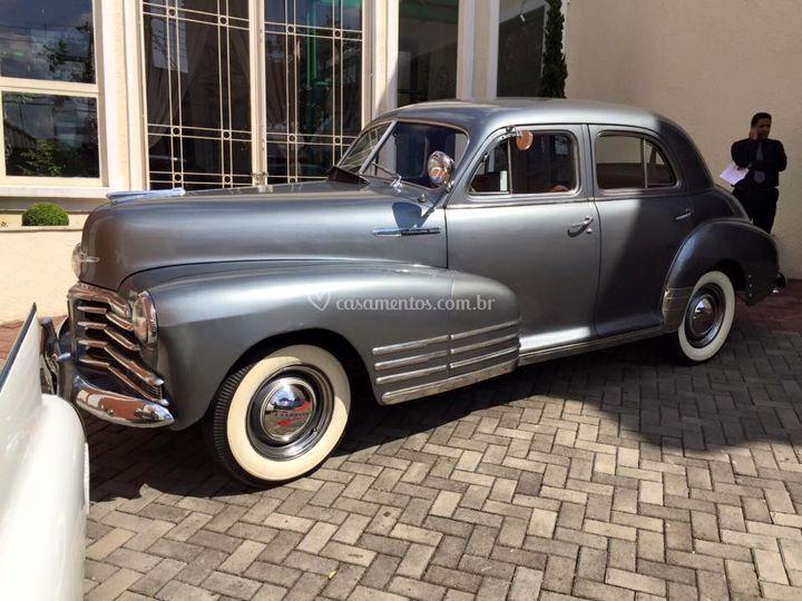 Chevrolet Fleetmaster 1947