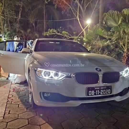 BMW 320 Sedan