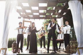 Allcaza - Wedding Band