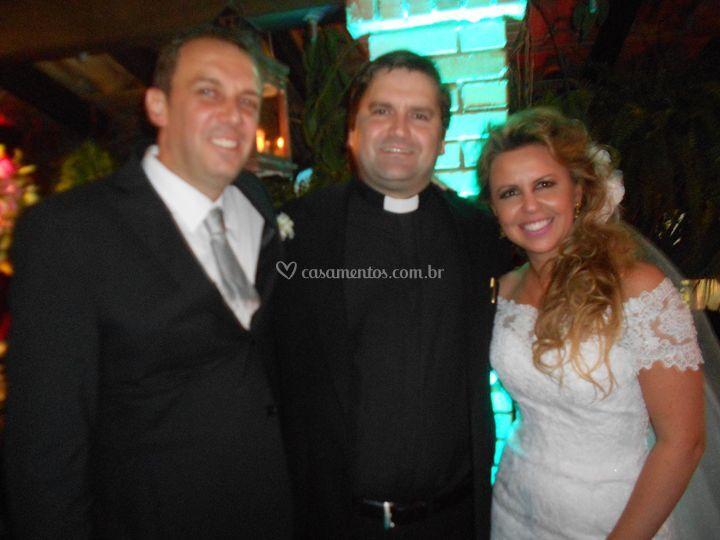 Casamento Judaico-Cristão