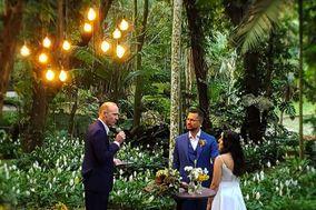 Marcelo Fabiano -  Celebrante de Casamentos